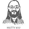 Matty Adair