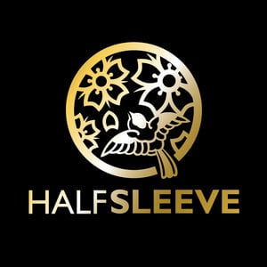 Profile picture for HALFSLEEVE.NET