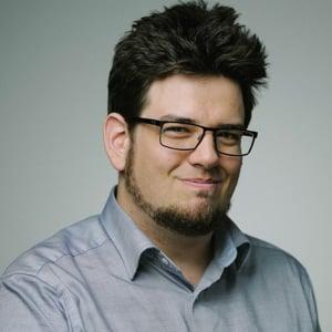 Profile picture for Kristof Deak