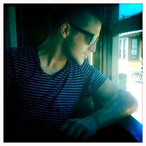 Profile picture for Jamie Ryan Scott Brooks