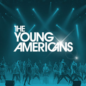 Profile picture for THE YOUNG AMERICANS
