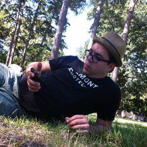 Profile picture for Ryan Glorioso