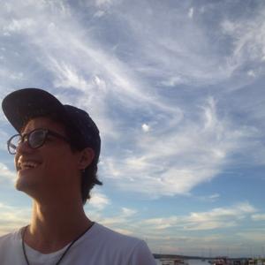 Profile picture for Manu Dias