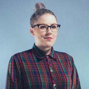 Profile picture for Gracie Hagen