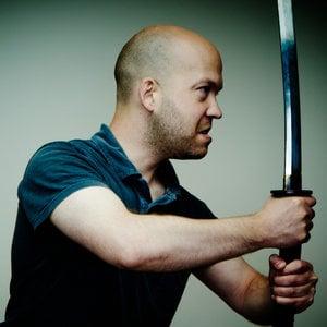 Profile picture for Josh Mormann