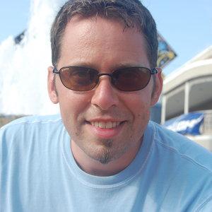 Profile picture for Tim Gale