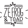 Ze Frog And Toad