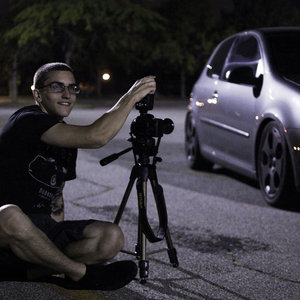 Profile picture for Vinny Castrogivanni