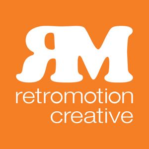 Profile picture for RetroMotion Creative