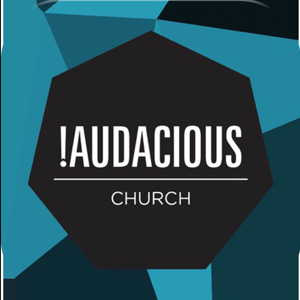 Profile picture for !Audacious Church