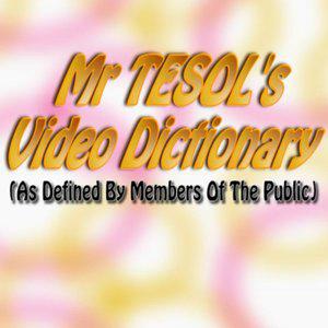 Profile picture for Mr TESOL