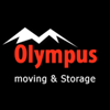 Olympus moving
