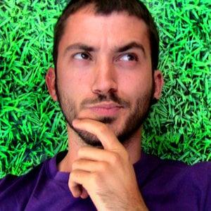 Profile picture for Guillermo Martín
