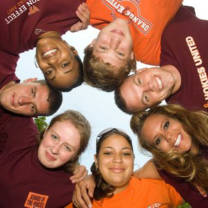 Profile picture for Virginia Tech Admissions