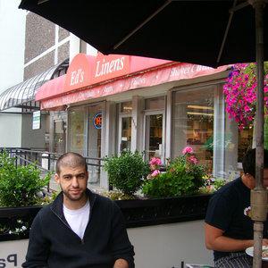 Profile picture for Dan Benamor