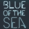 Blue of the Sea