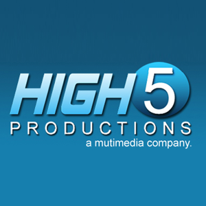 Profile picture for High 5 Productions