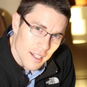 Profile picture for Geoff Hemphill