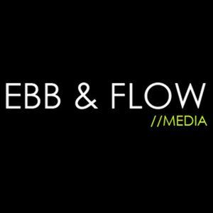 Profile picture for Ebb & Flow Media