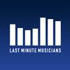 Last Minute Musicians