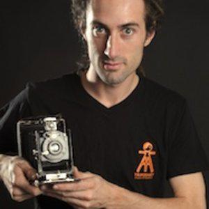 Profile picture for Martino Buzzi