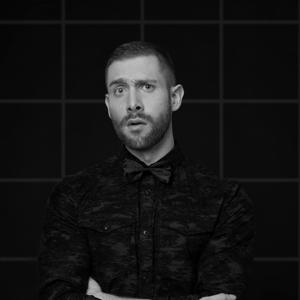 Profile picture for Benjamin Lussier