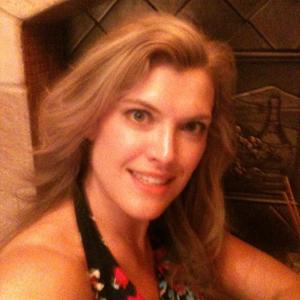 Profile picture for Aleeta Ray