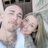Elise and Xavier Rios