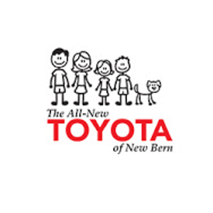 Toyota Of New Bern >> Toyota Of New Bern On Vimeo