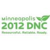 DNC Minneapolis 2012