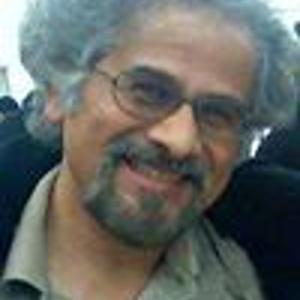 Profile picture for Ajit Dingankar