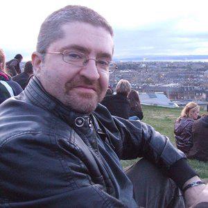Profile picture for Steve Hammond