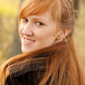 Profile picture for Oksana Vorobyeva