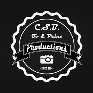 Profile picture for C.S.B. Tv & Printproductions