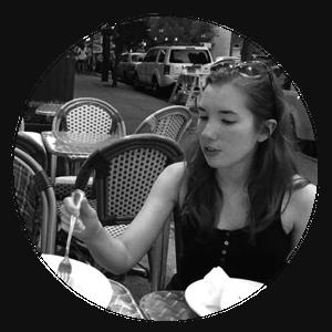 Profile picture for Melanie Cuccioli