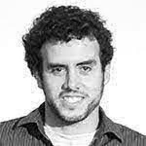 Profile picture for Nicolas Carvalho Ochoa