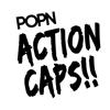 Chris Durgin & POPN ACTION CAPS