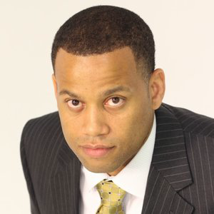 Profile picture for Marcus J. Carey