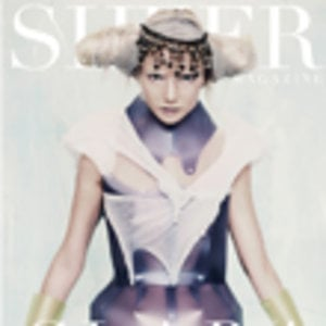 Profile picture for SHEER MAGAZINE
