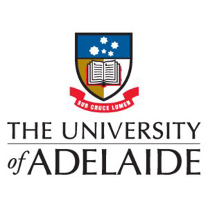 Profile picture for The University of Adelaide