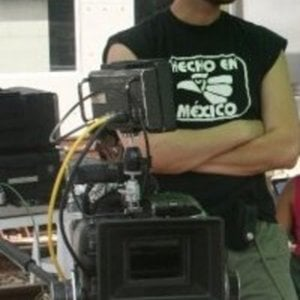 Profile picture for Cesar Alvarez