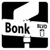 Bonk BLVD