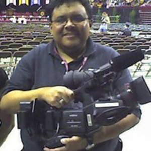 Profile picture for Juan Robles