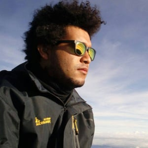 Profile picture for Manu