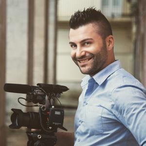Profile picture for Raffaele Chiavola