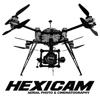 Hexicam Aerials.