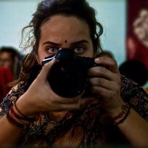 Profile picture for Lauren Santa Cruz