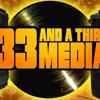 33 1/3 Media