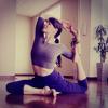 creatrix yoga