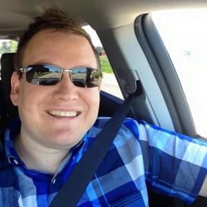 Profile picture for Chris Tingom